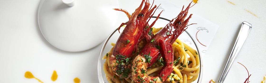 The 8 Best Seafood Restaurants In Washington D C