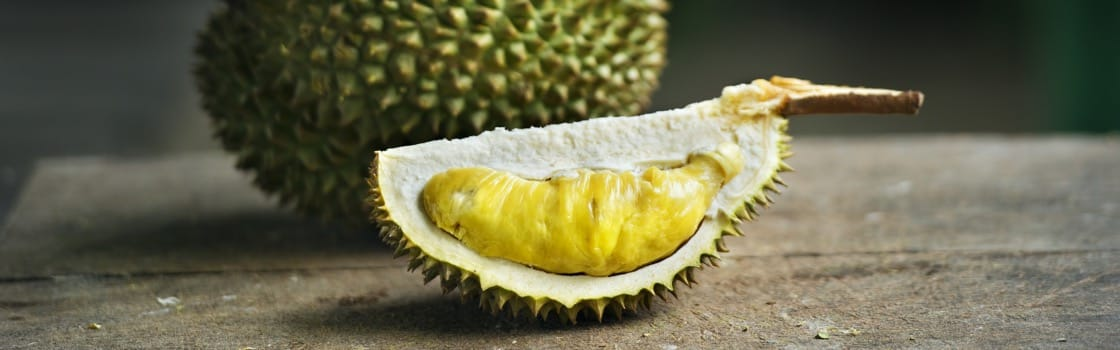 Thai Durian Guide: How To Choose, Where To Buy And More
