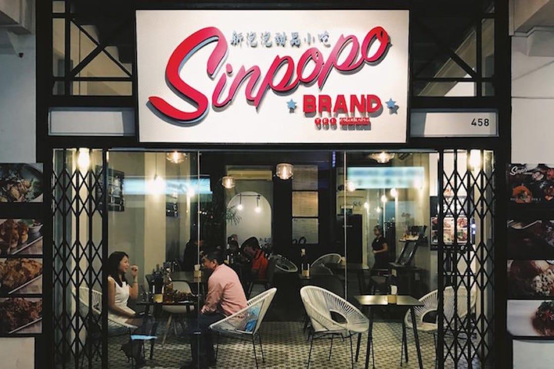 (Pic: Sinpopo Brand Facebook)