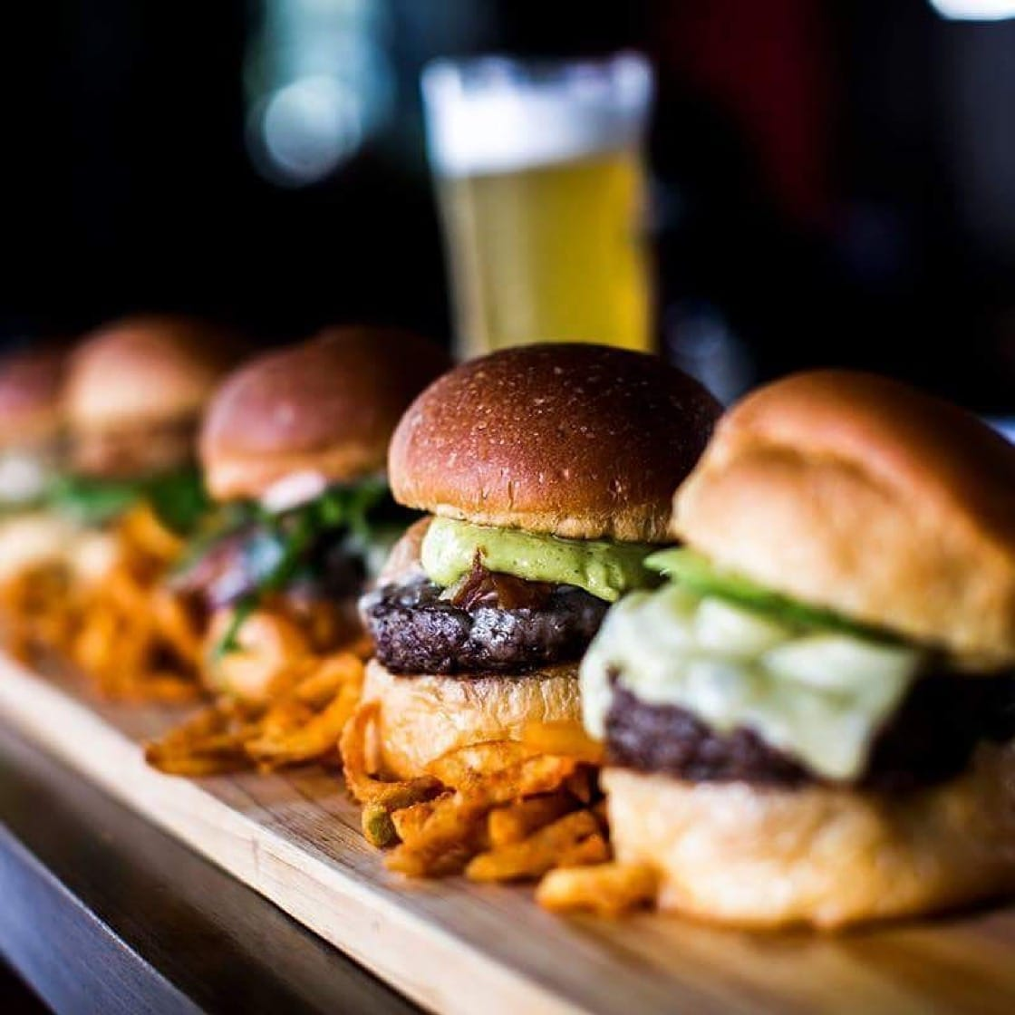 5 Themed Food And Drinks To Cheer On Your Fave World Cup Team