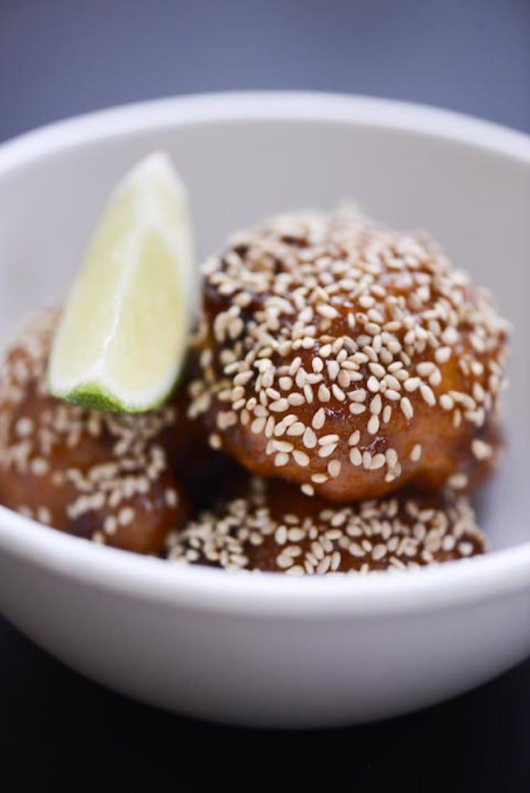 Recipe: Korean Fried Cauliflower From Yardbird In Hong Kong