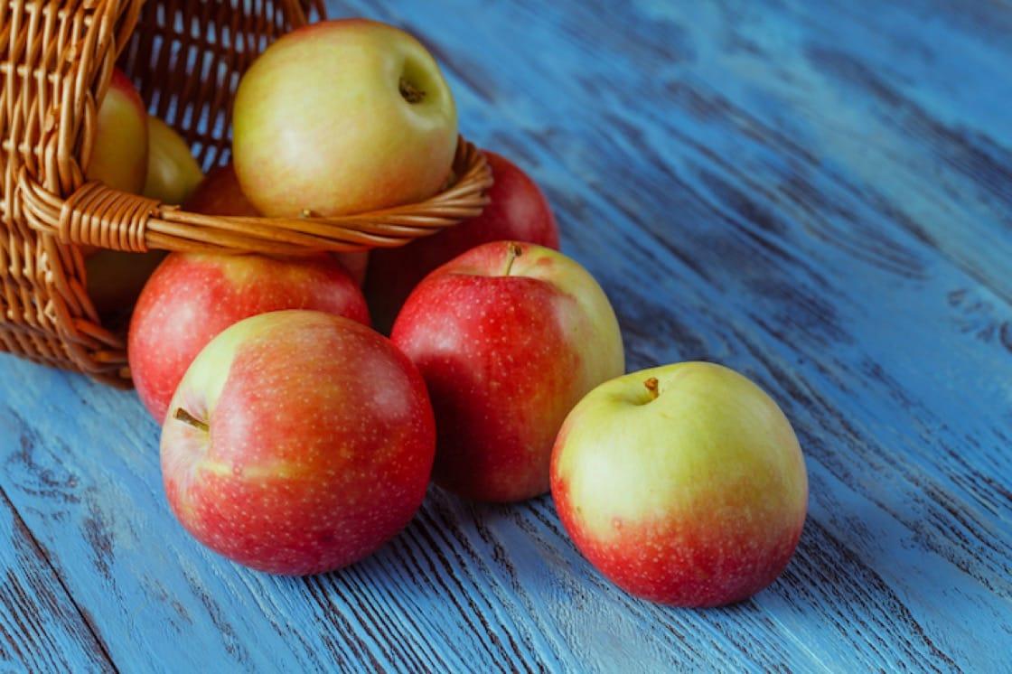 加拉蘋果(Gala)