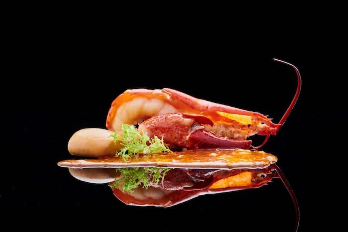 Mitzo's Iconic Singapore Chilli Lobster (Credit: Mitzo)