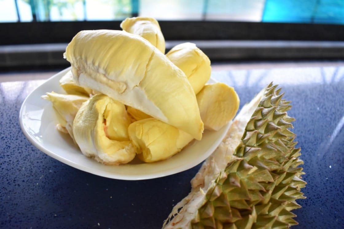 Monthong榴蓮是泰國五大榴蓮之一。(圖片:Shutterstock)