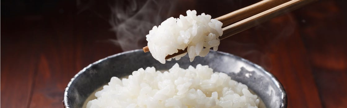 Ask The Experts: Japanese Secrets For Cooking Perfect Rice