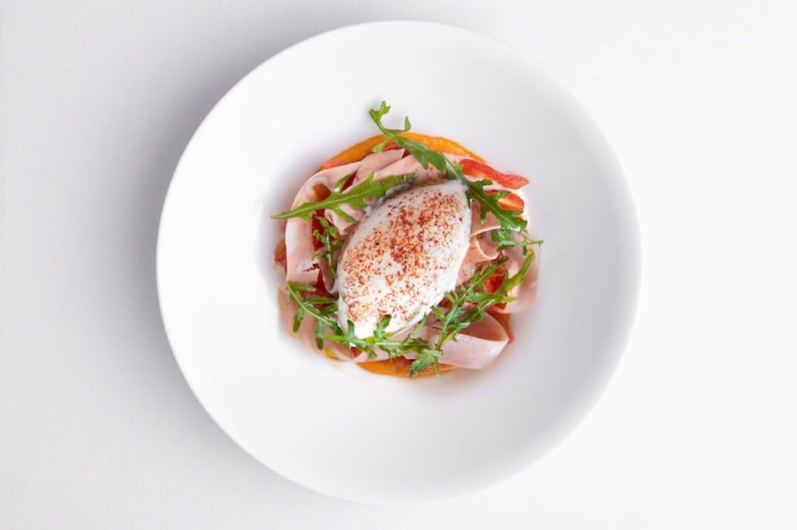 Tomato Otti (Credit: Capella Shanghai)