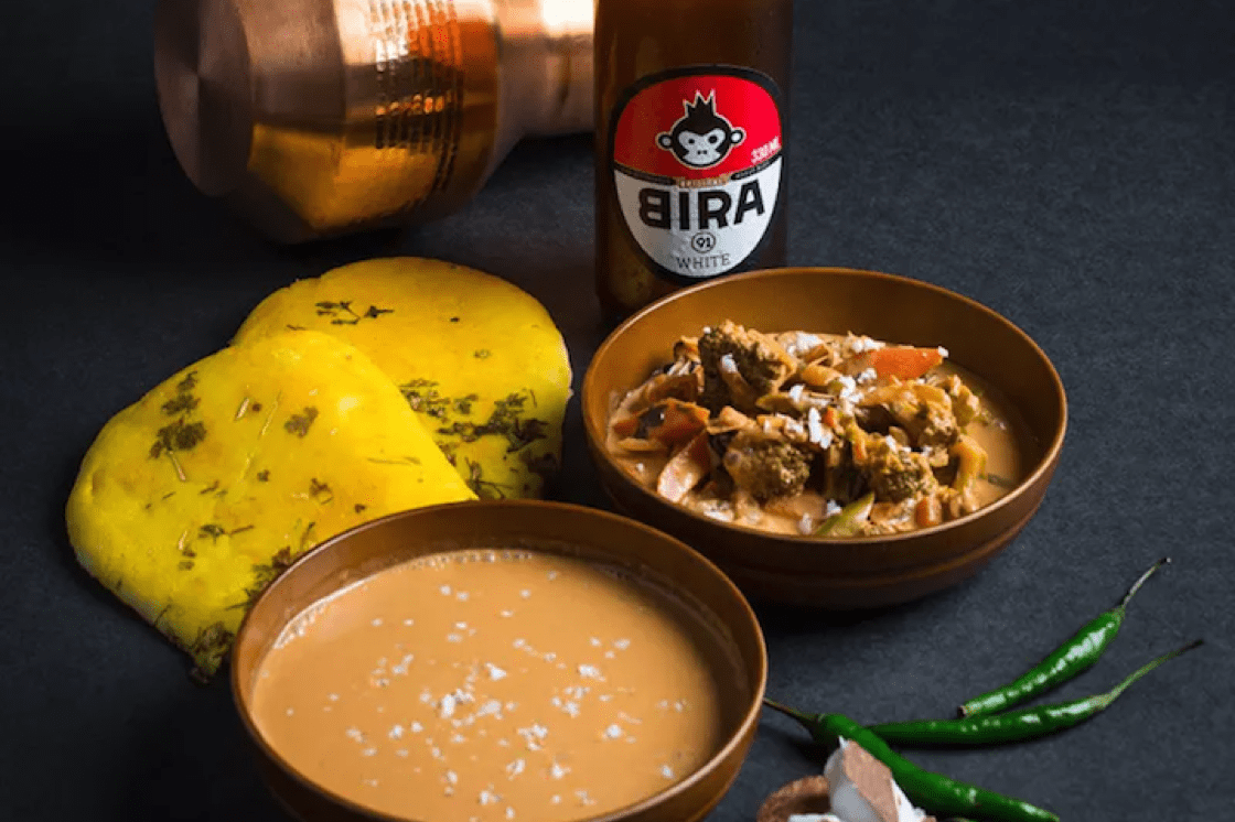 International Curry Week is happening in New York City, New Delhi and Singapore this year (Pic: Bira 91)