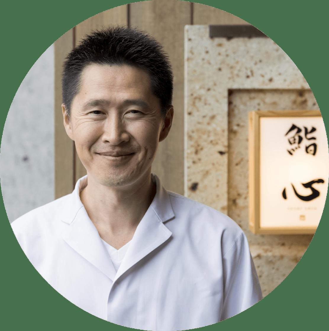 NAMI_Sushi Shin Pop-Up_Chef Masaki Miyakawa.png