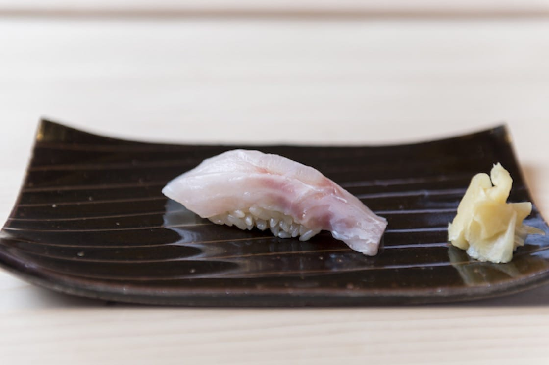 Edomae-style sushi at Sushi Shin (Pic: Sushi Shin)