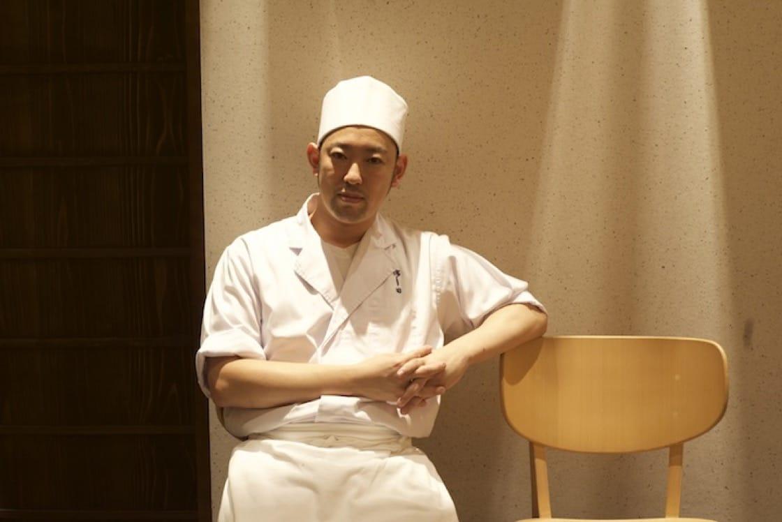 Hashida Sushi的粉絲們可以鬆一口氣了,因為這家精緻的餐廳將拓展至三藩市和東京。 (圖片來源:Hashida Sushi)