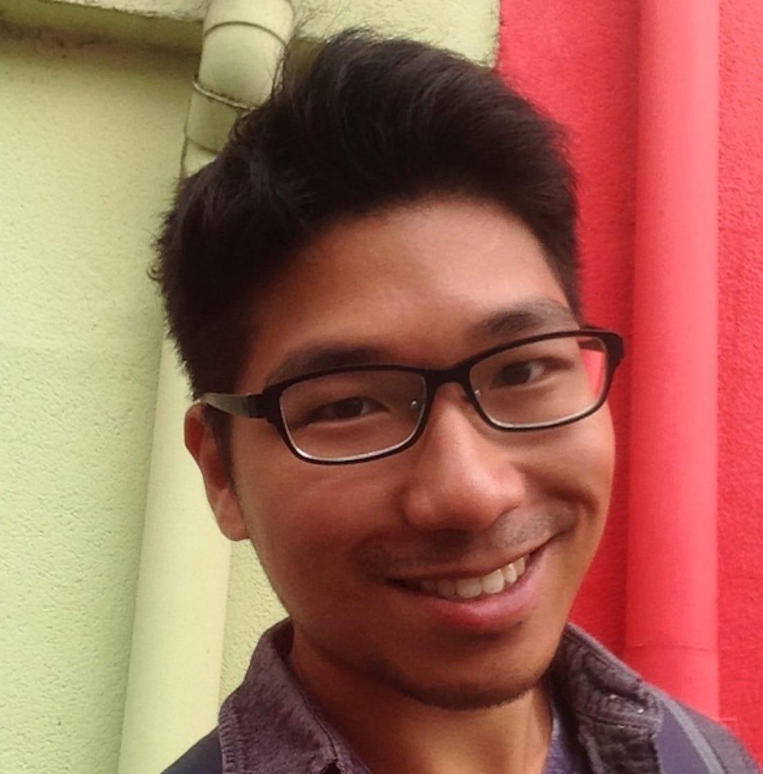 Vincent Leung