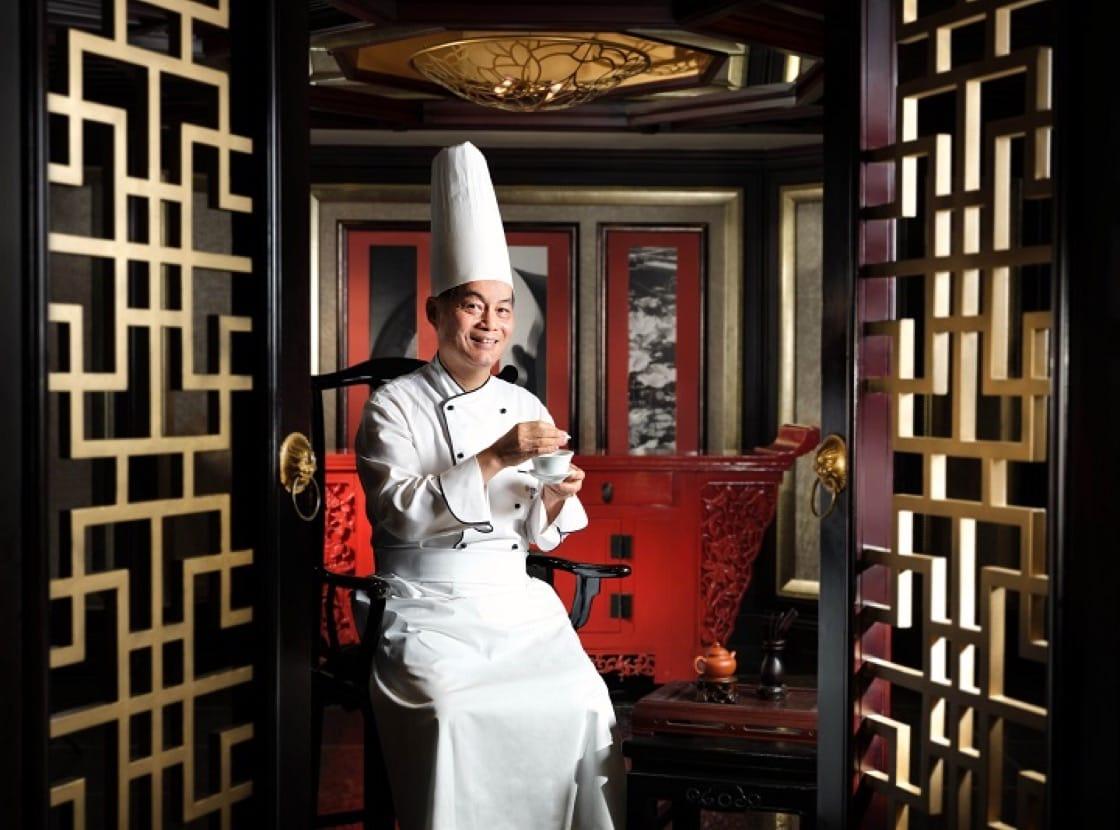 入廚40年,回首過去的旅程,梁輝雄說,廚師生涯,仍會是他畢生追求。