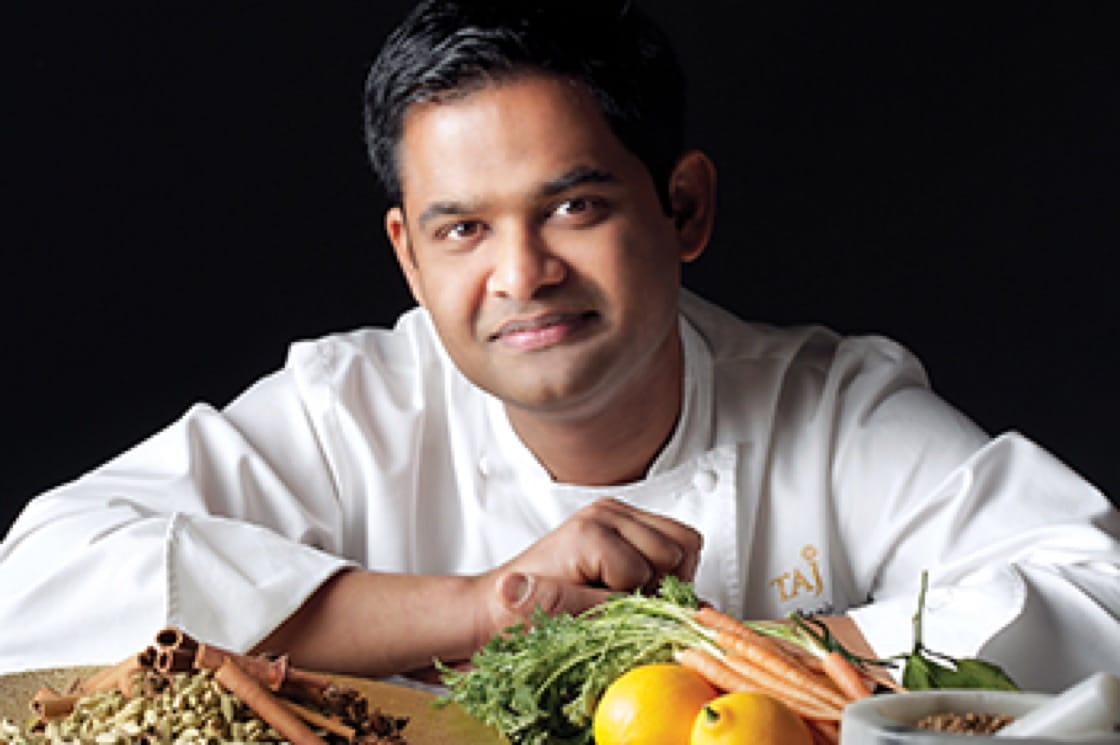 Chef Srijith_campton_place_headshot_side.jpg