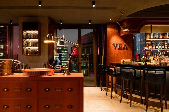 VEA Lounge