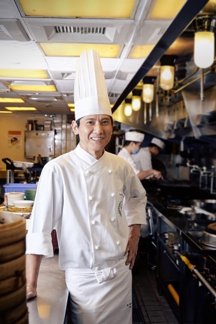 Sheraton Grand Taipei Hotel - The Guest House Chef-林菊偉.jpg