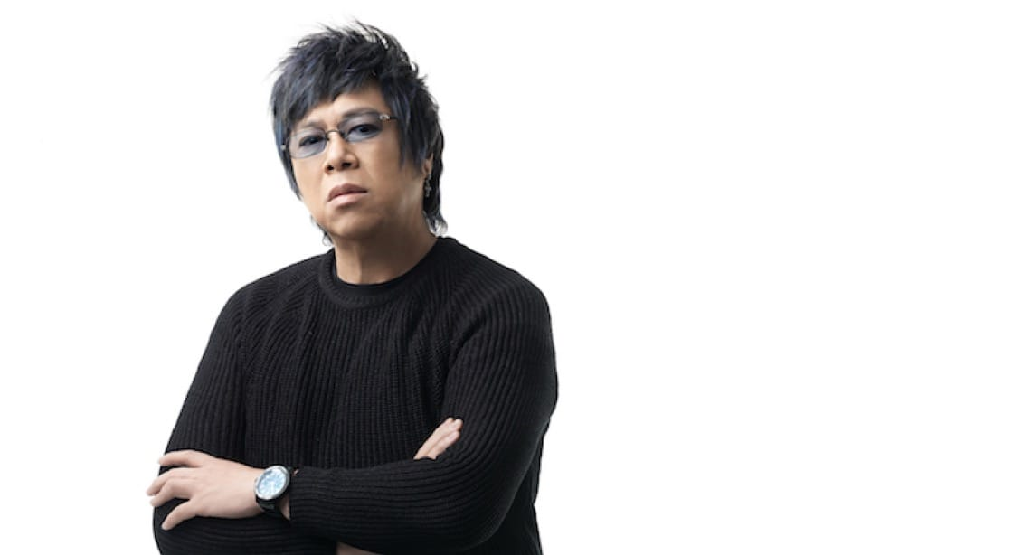 Alvin Leung is on the panel of MasterChef Canada (Pic: Bo Innovation)