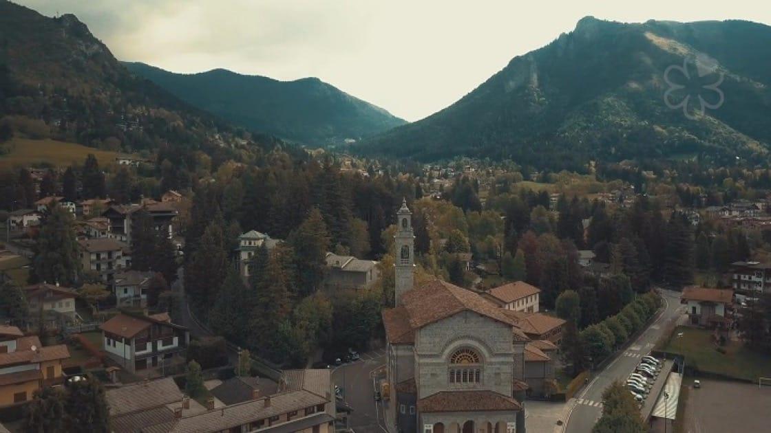 意大利北部的貝加莫(Bergamo),是大廚Umberto Bombana的故鄉。