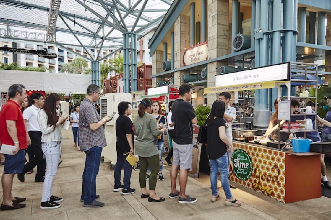 Street Food Festival Ehrenfeld