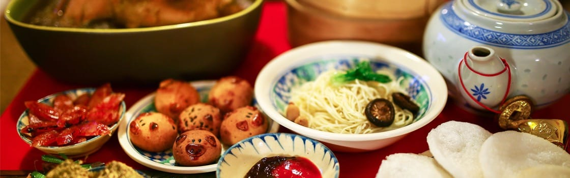 Best Chinese Restaurants in Thailand to Welcome the Year of