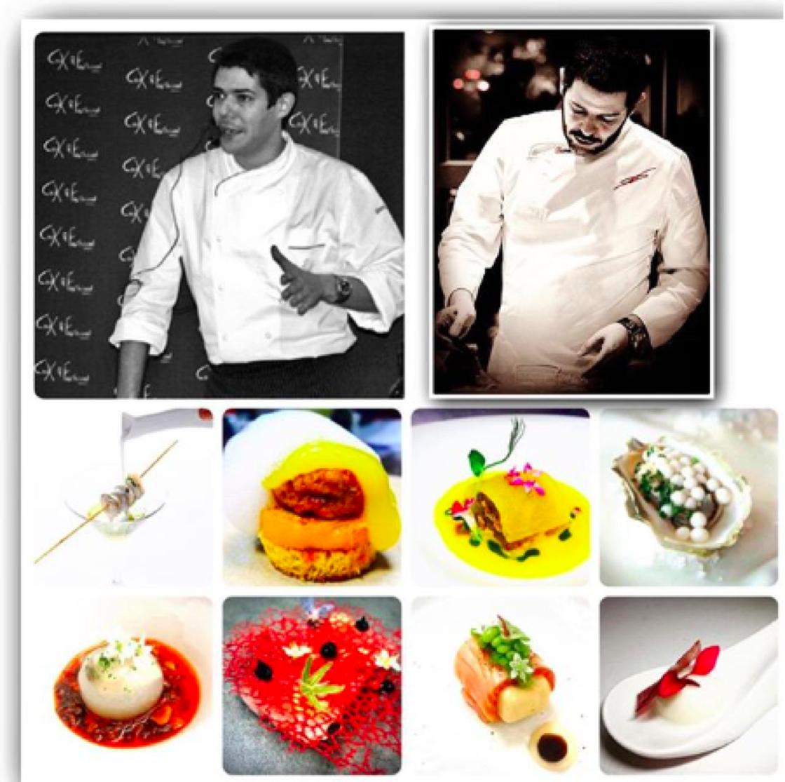 Credit: @chef.daniel.negreira