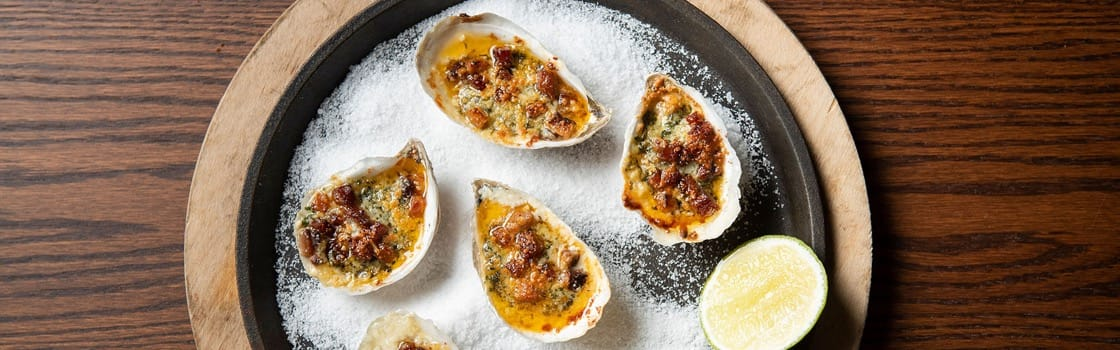 5 NYC Restaurant Openings You May Have Missed