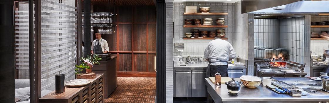 Kitchen Designers To The Stars