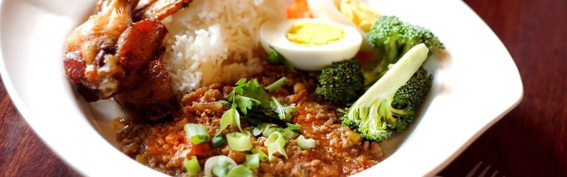 The Best Thai Restaurants In Chicago