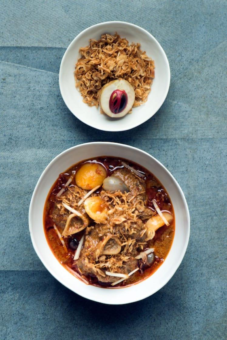 Massaman curry of lamb with longan, young potatoes, and burnt shallots.jpg