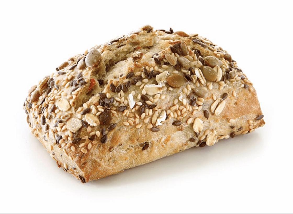 Charlotte Dessert 麵包標榜無麩質和無乳糖,即使是過敏人士也可放心食用。(圖片:Charlotte Dessert)