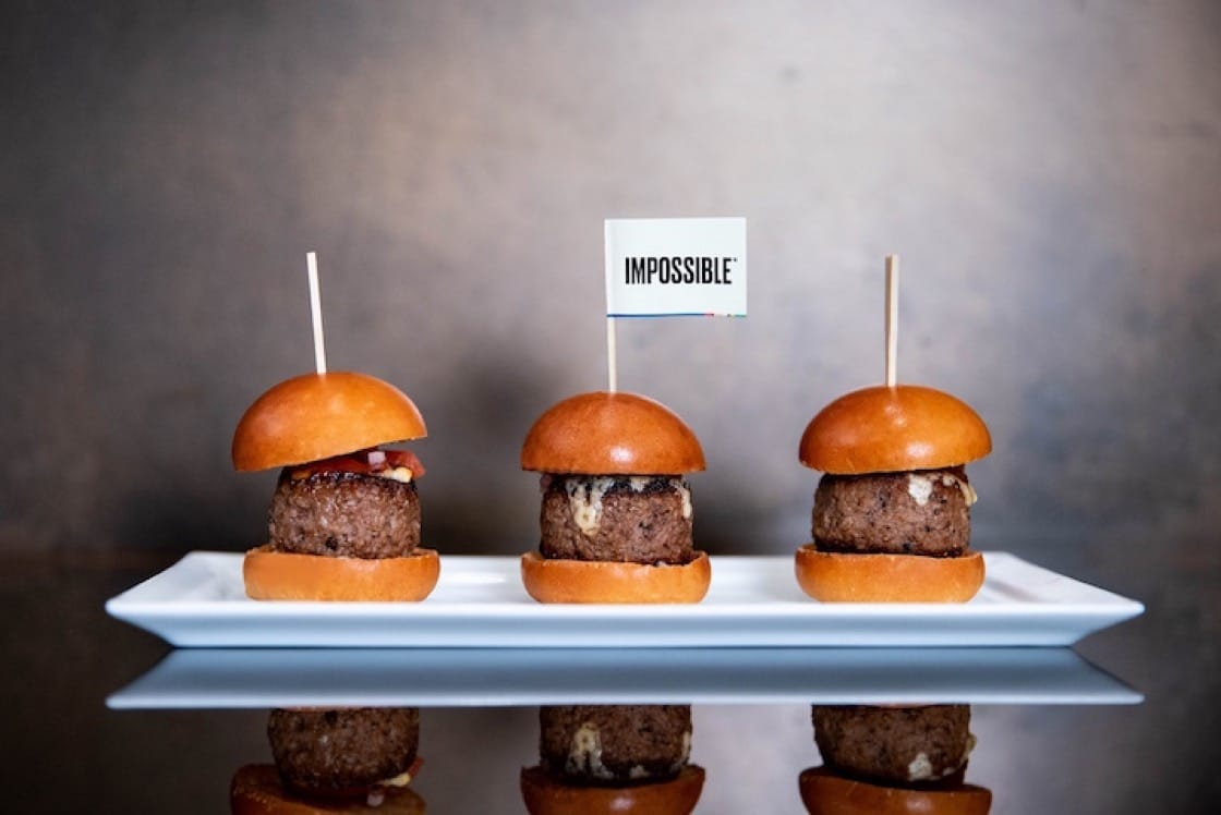 The Impossible Slider at CUT. (Photo courtesy of Marina Bay Sands.)