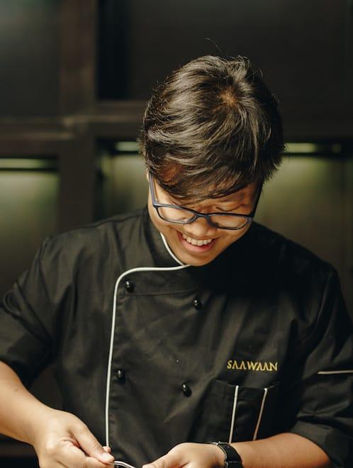 Saawaan Restaurant_Chef Aom 1 copy.JPG