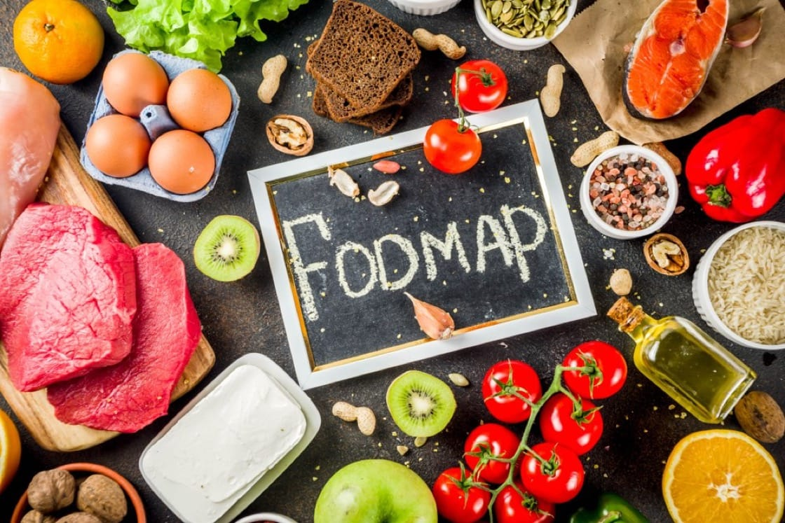 低 FODMAP 飲食是繼無麩質飲食後另一健康飲食熱門名詞。(資料圖片)