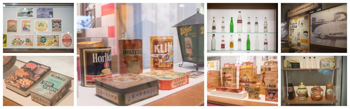 Unpack The Fascinating World Of Singapore's Food Packaging
