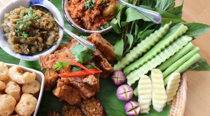 Chiangmai Combo.