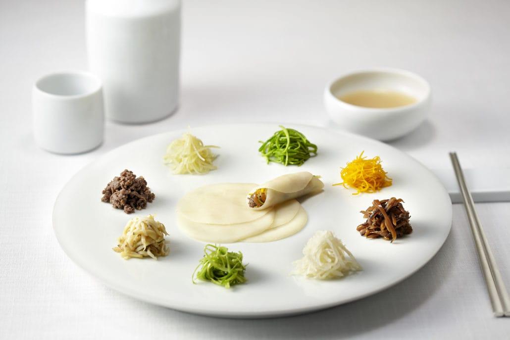 La Yeon / 3 Michelin Stars