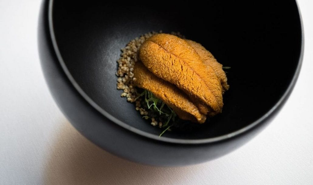 7 Michelin-Recommended Contemporary Korean Restaurants In Seoul