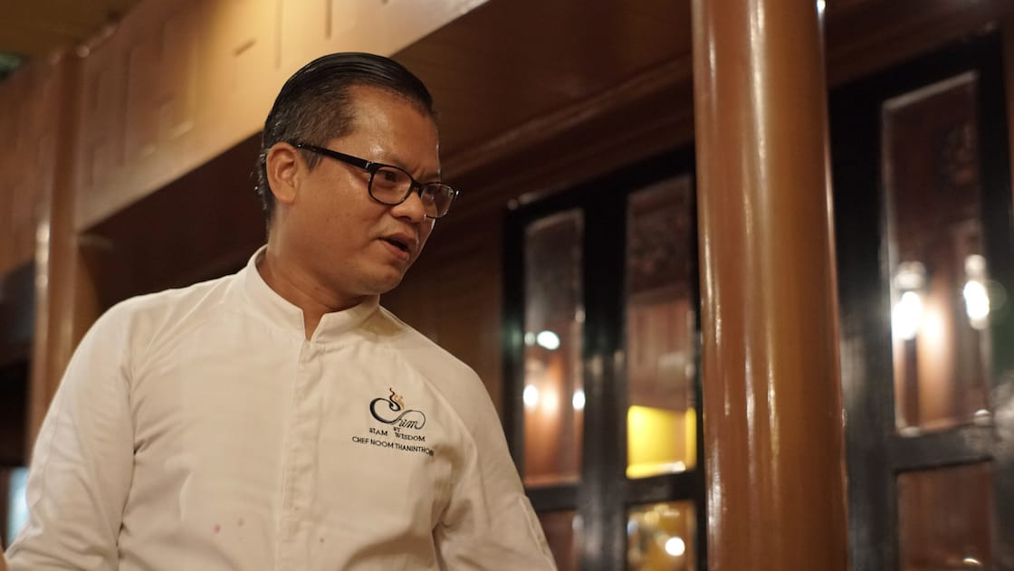 The First Day I Got My MICHELIN Star: Kyo Hsu Of Kitcho In Taipei