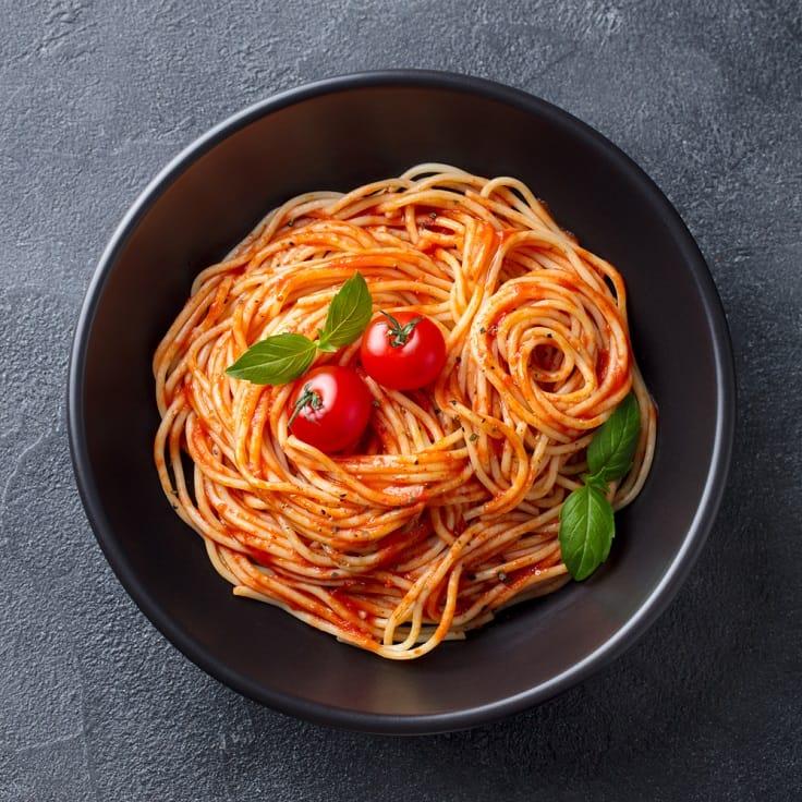 吃番茄,對前列腺健康有幫助。(資料圖片)