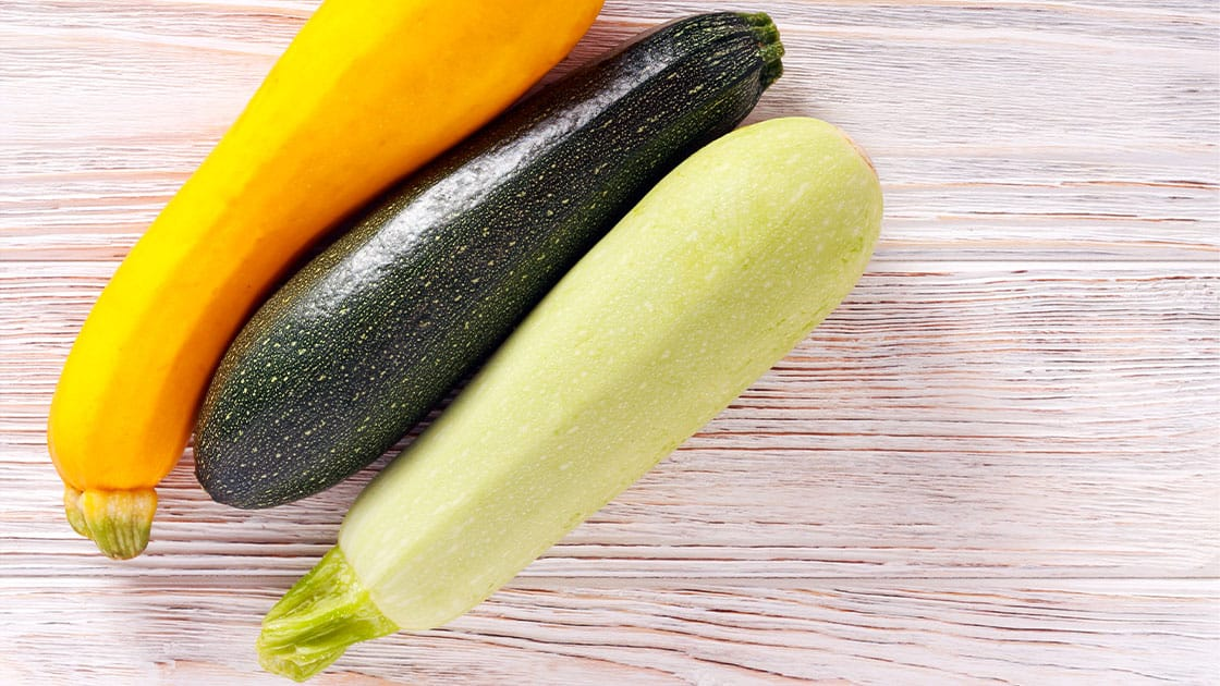 Ingredient Spotlight Zucchini