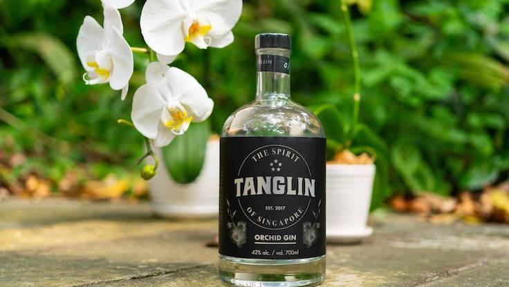 (Pic: Tanglin Gin)