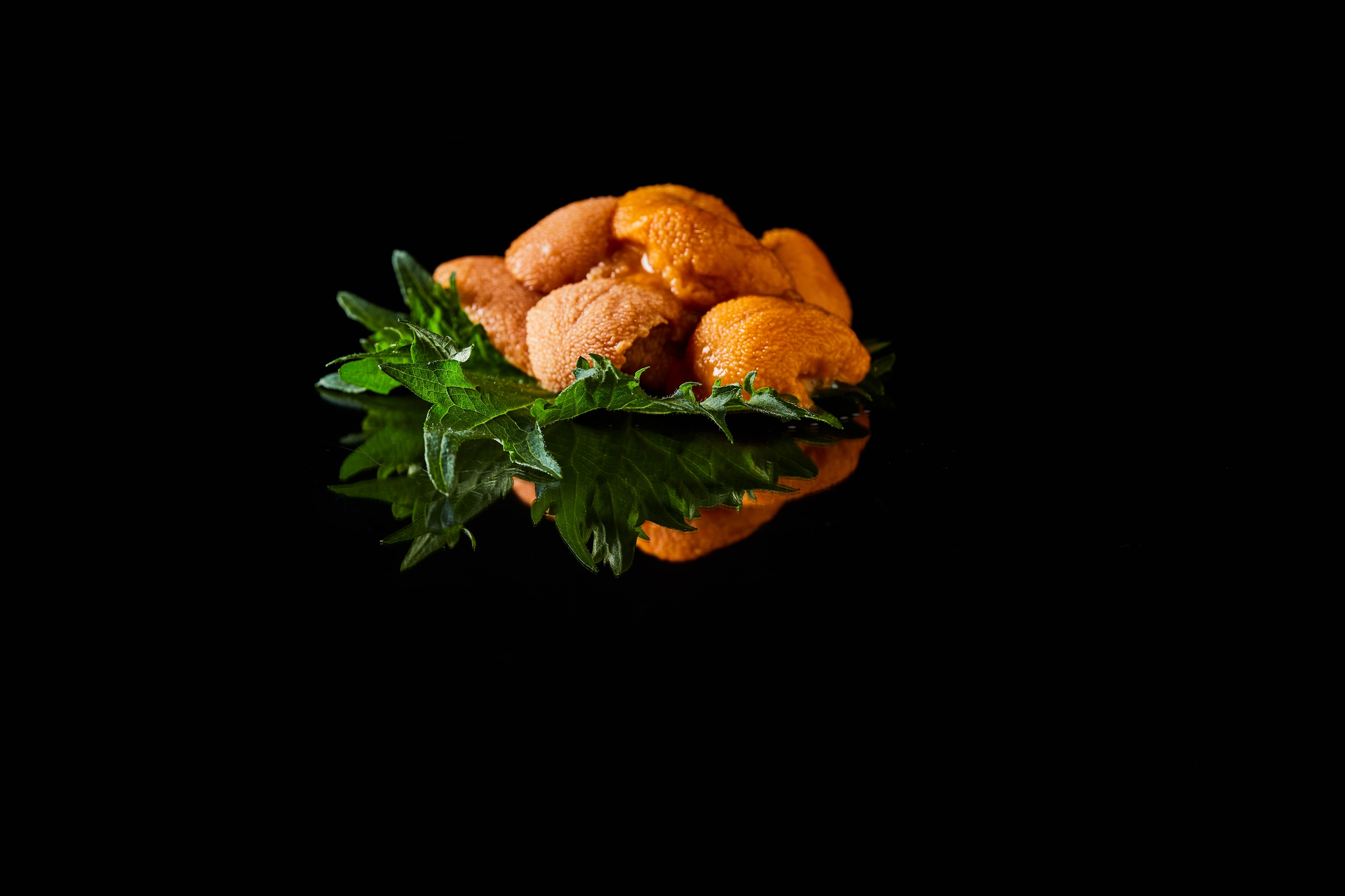 Honjo 食物擺盤精美,讓人耳目一新。(圖片:Honjo )
