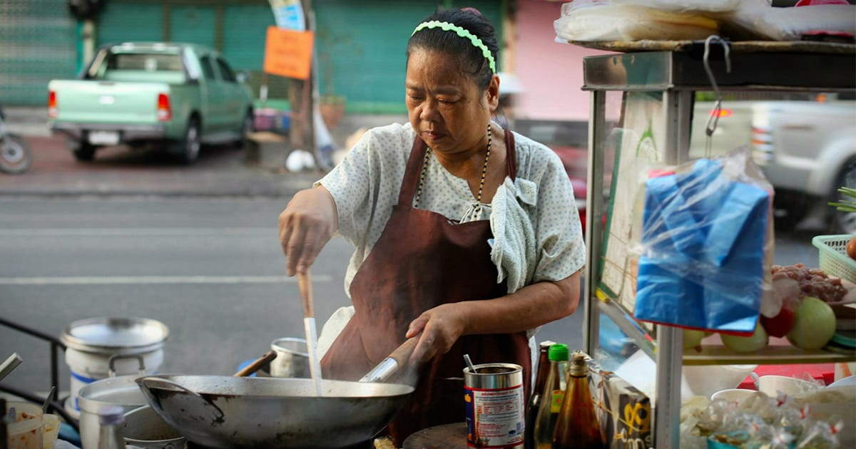 10 Thai Street Food Dishes To Try And Where To Find Them