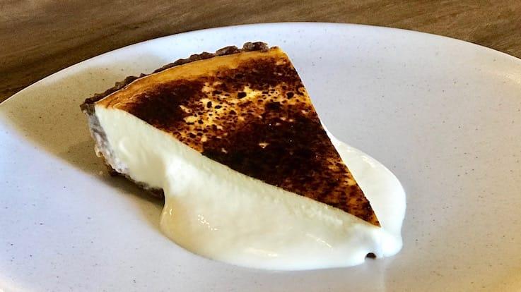 Recipe Olivia S Creamy Homemade Cheesecake