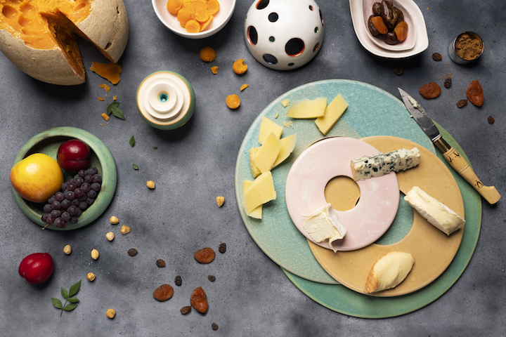 Cheese connoisseurs can take part in a cheese workshop conducted by fromager Jeremy Evrard. (Photo: The Ritz-Carlton)
