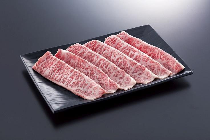 美福食集在中秋前推出新產地和牛:秋田牛。(圖片:美福食集提供)