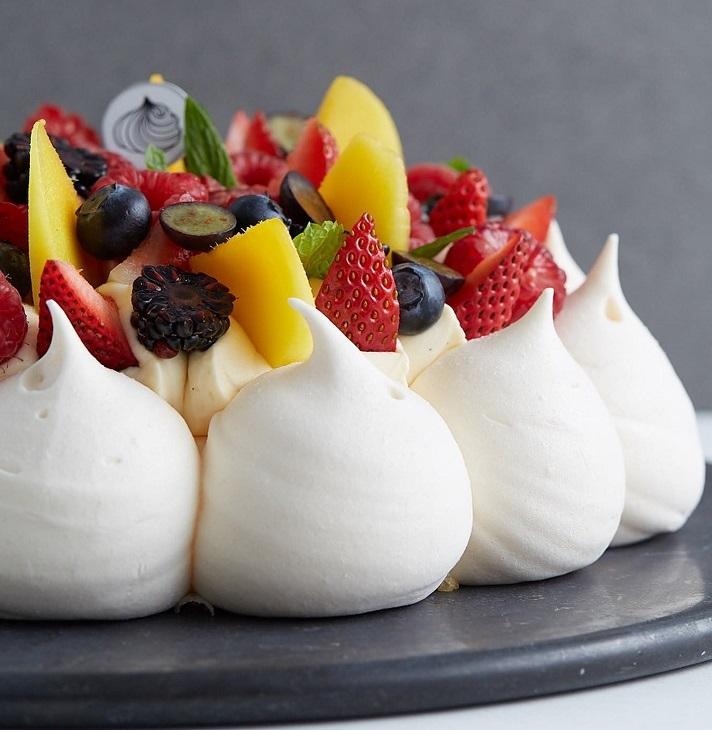 法國甜品廚師主理的法式甜品,口味特別正宗。(圖片: Le Dessert 面書)