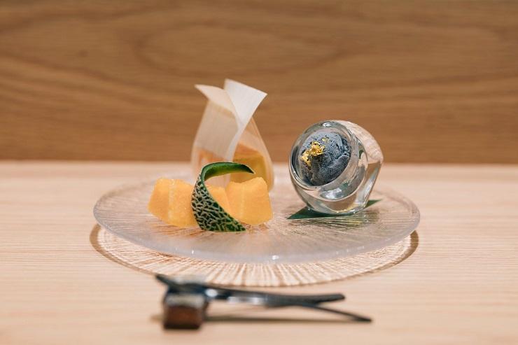 國際知名廚師 Keizo Seki 主理的 Sushi Zo,即將登陸大館。(圖片:Sushi Zo 面書)