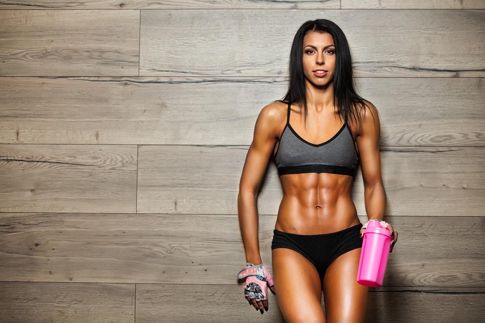 高蛋白質飲食法仍高居瘦身飲食法熱門榜。(資料圖片)