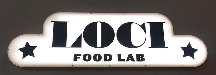 LOCI Food Lab