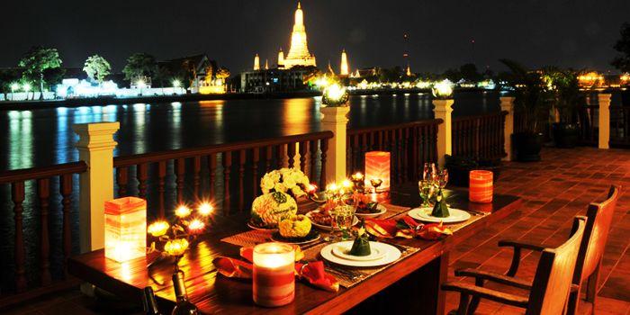 Chakrabongse Dining (Pic: Chope)